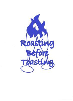 RoastingBefore T.