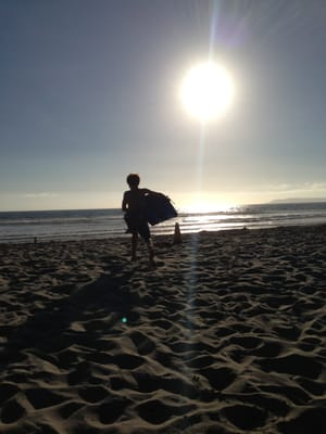 Beachy K.