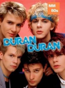 Duran Duran F.