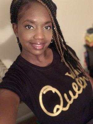Shelisha W.