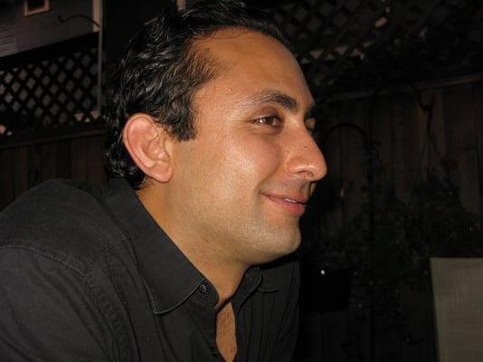 Samer M.