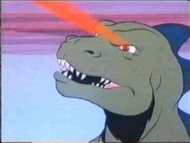 Godzilla C.