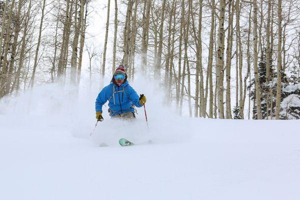 Ski U.
