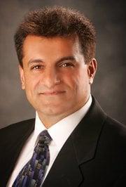 Michael Singh D.