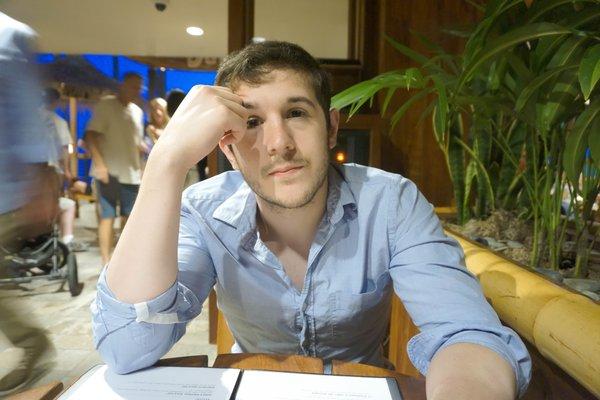Jeremy V.