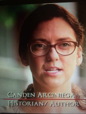 Canden A.