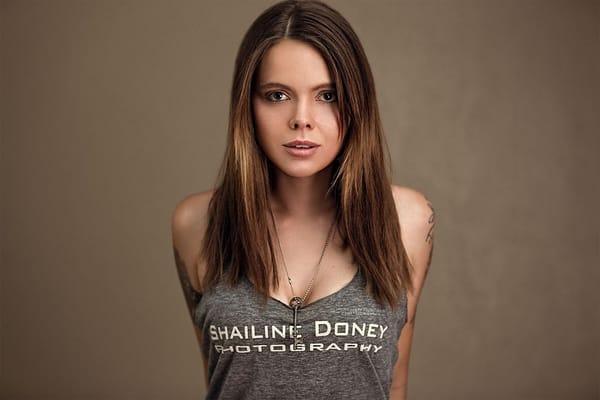 Shailine D.