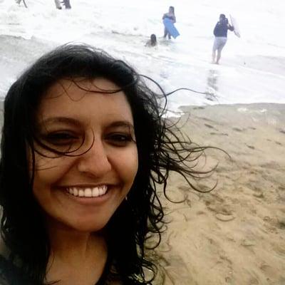 Vidhika B.