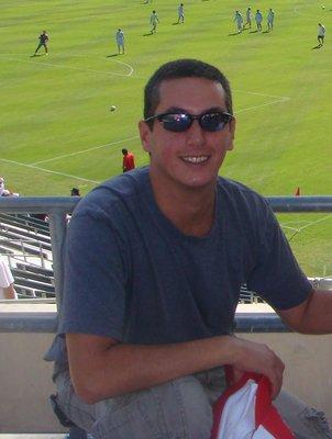 Fabio A.