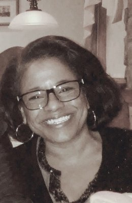 Tracy F.
