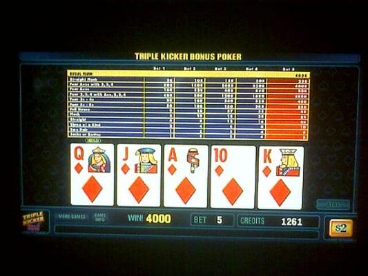 Casino K.