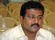 Venkat Girish M.