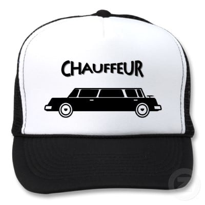 Chauffeur Mom S.