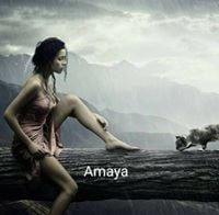 Amaya R.