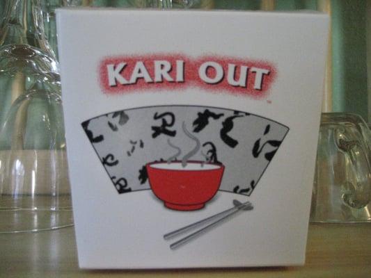 Kari J.