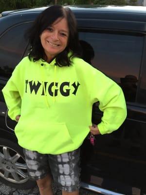 Twiggy S.