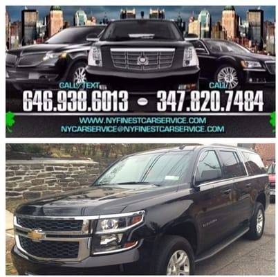 new york s finest luxury car amp limousine service 8 first