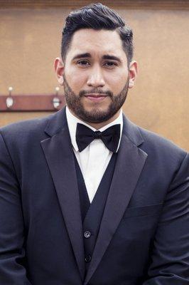 Oscar T.