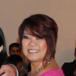 Dinah M.