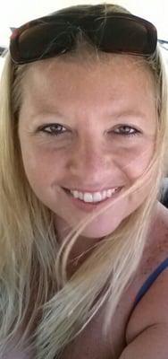 Melissa Renee F.