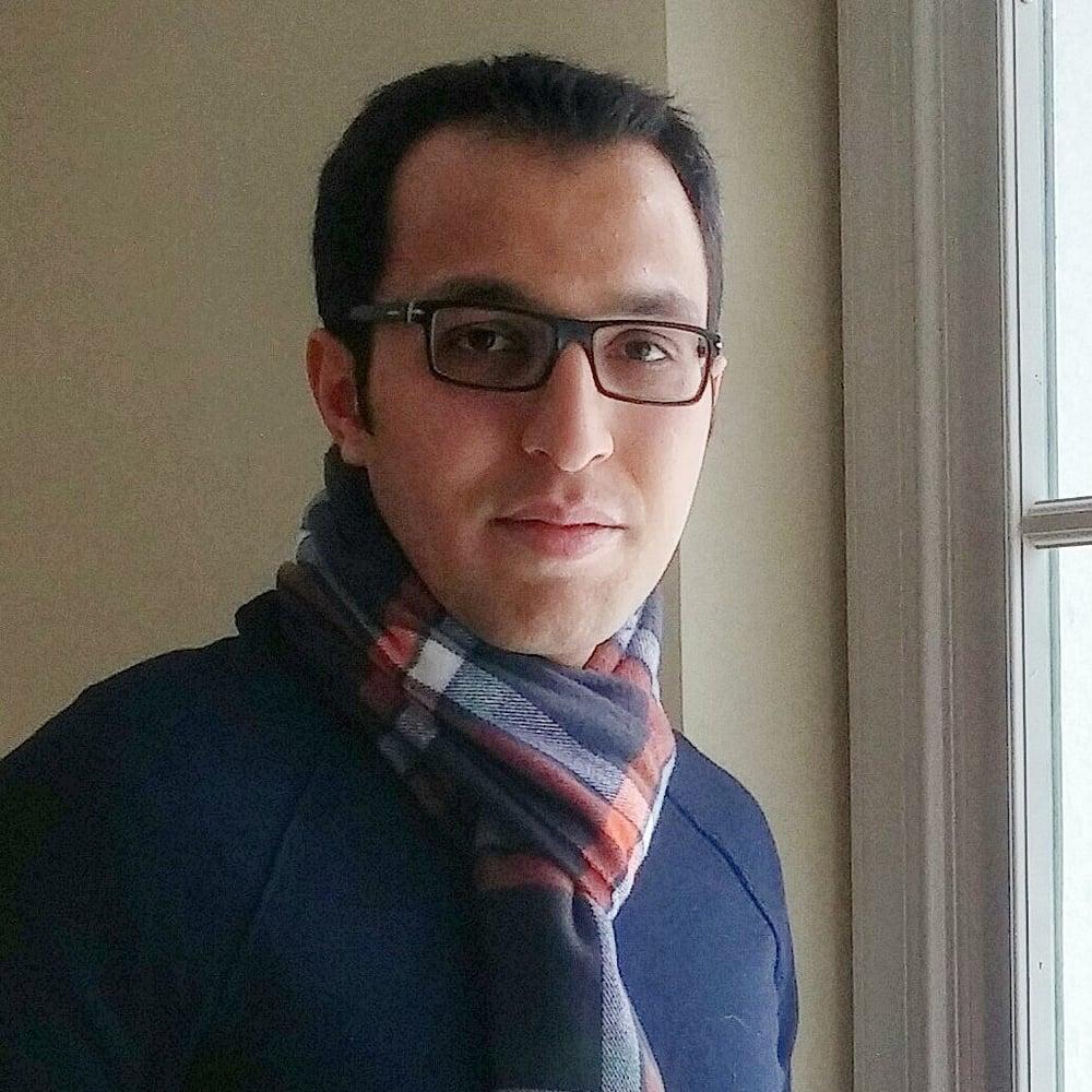 Mehdi Z.