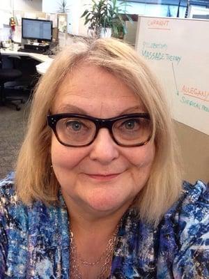 Debbie G.
