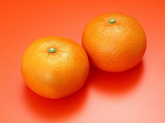 Tangerine T.