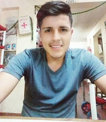 Fernando K.