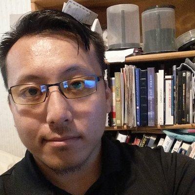 Aaron V.
