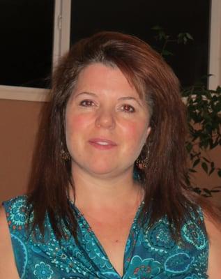 Marcia S.
