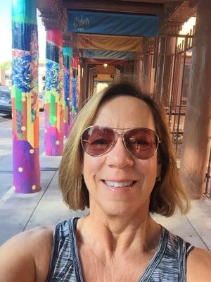Janet K.