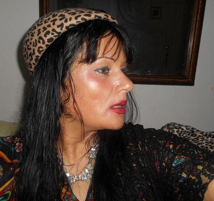 Leisa M.