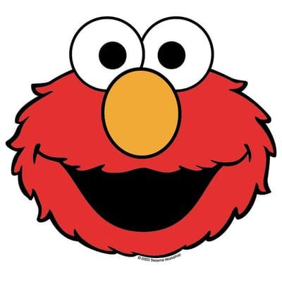 Elmo ..