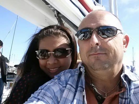 Ayka And Darrell H.
