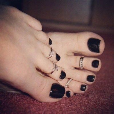 Black B.