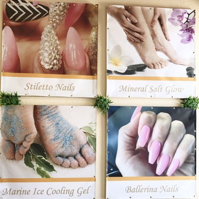 AriaNails S.