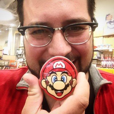 Mario O.