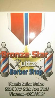 Bronze S.