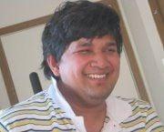 Binay K.