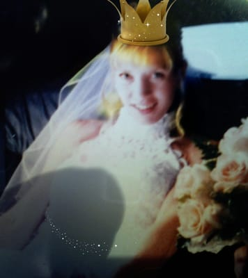 The Royal Princess Of Yelp Y.