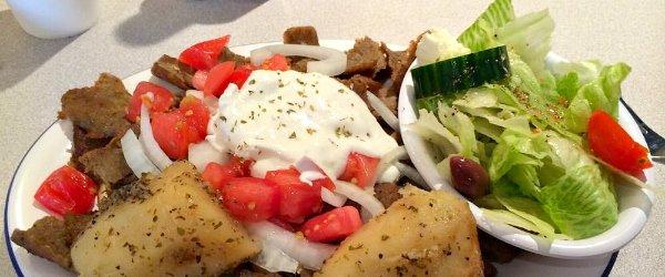 Feta S Greek Restaurant Omaha Ne