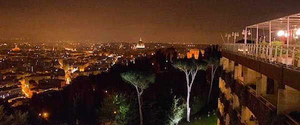 Suggestioni di primavera sulle terrazze di Roma - Roma - Yelp