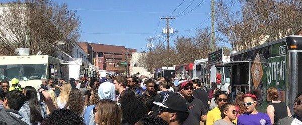Soul Food Festival Winston Salem Nc